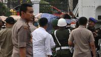 Polisi Pelaku Penyerangan Spontan Tak Tahu Siapa Wiranto