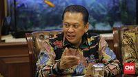 Ketua Mpr Minta Polisi Lepaskan Pemenang Lelang Motor Jokowi