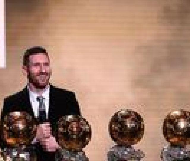 Rekor Yang Bisa Dipecahkan Messi Di Tahun