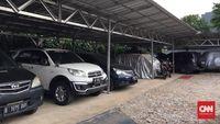 biaya membuat garasi mobil dengan baja ringan sewa parkir buat solusi warga depok tanpa