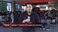 Kasus Jiwasraya Benny Tjokro Ditahan Kejagung