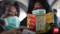 Berstatus Pandemi, Kenali 7 Fakta Penularan Corona