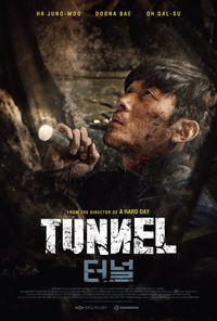 Nonton Drama Tunnel (2017) Sub Indo - Dramamu