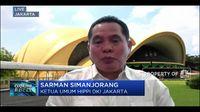 Ada Wacana Reshuffle Hippi Dukung Penyegaran Kabinet Jokowi