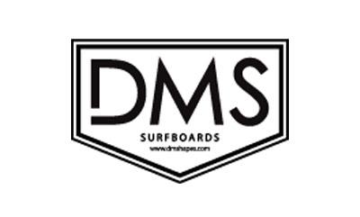 DMS surfboard