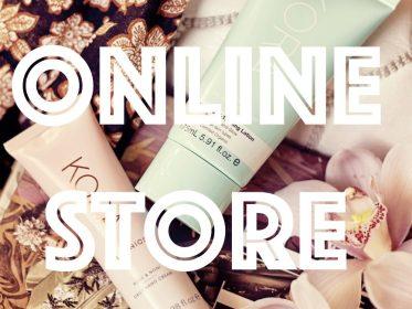 KORA Online store