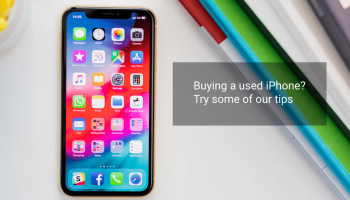 used iphone buying tips