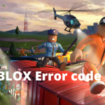 Fix for ROBLOX Error Code 610