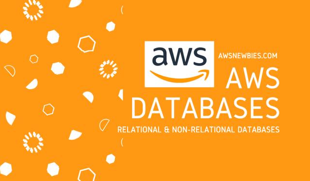 AWS Databases