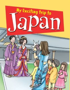 My Exciting Trip to Japan