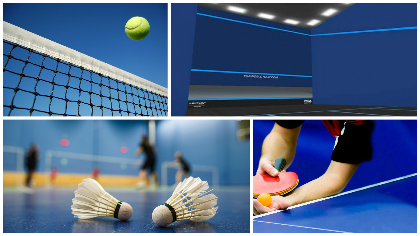 Squash – The Ultimate Sport For Skill Transfer?