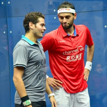 ElShorbagy & Gawad – The Possibility A Great Rivalry?