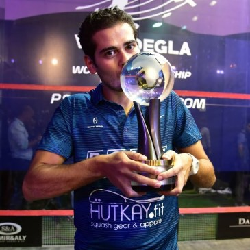Karim Gawad – World Champion – Analysis