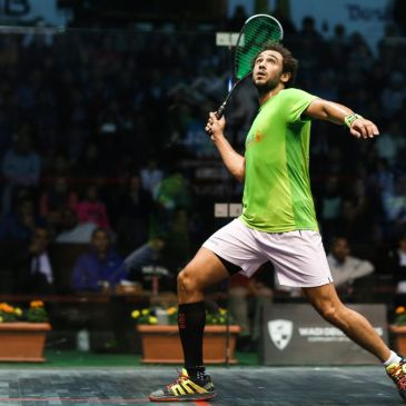 Squash Coaching Blog: Know Your Cross-Courts