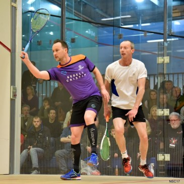 Squash Coaching Blog: The Tidy Up