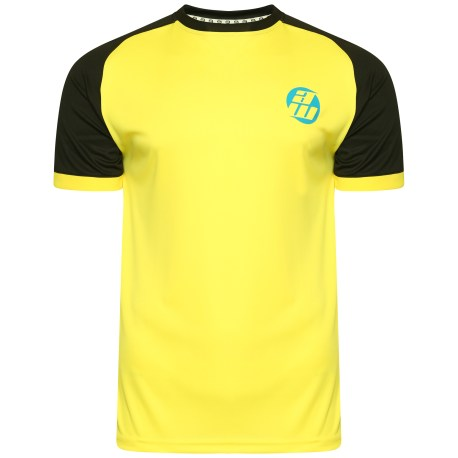 AWsome Sports Yellow Flash