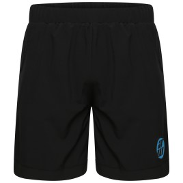 AWsome Sports Black Flash Power Shorts