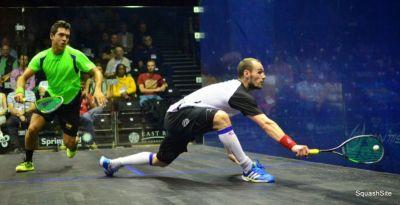 AWsome Sports - Counter drop blog - Gaultier
