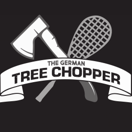 Rosner Logo Tree Chopper