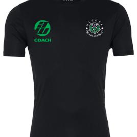Olcote T-Shirt Front Coach