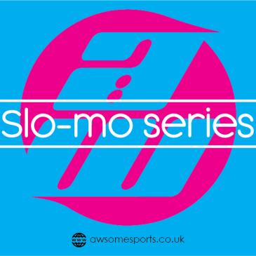 Backhand Slo-Mo Coaching Series…. 7 Videos.