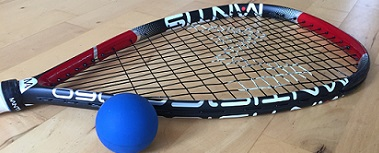 Can racketball save squash?