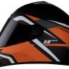 Steelbird SB-39 Rox Hex Helmet