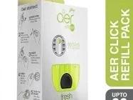 Godrej Aer Click Refill Pack Fresh Lush Green