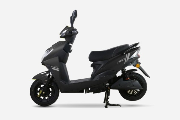 Neo Black Side View
