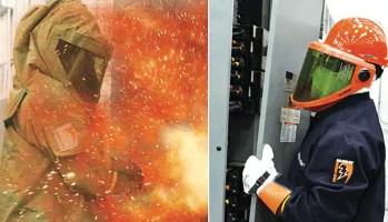 curso de seguridad electrica industrial