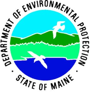 Dep. of Environmental Protection, Maine