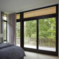 Modern & Contemporary Windows and Doors