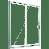 200 Series Perma-Shield Gliding Patio Door