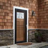 Self Closing Sliding Patio Screen Door - Sliding Door Designs