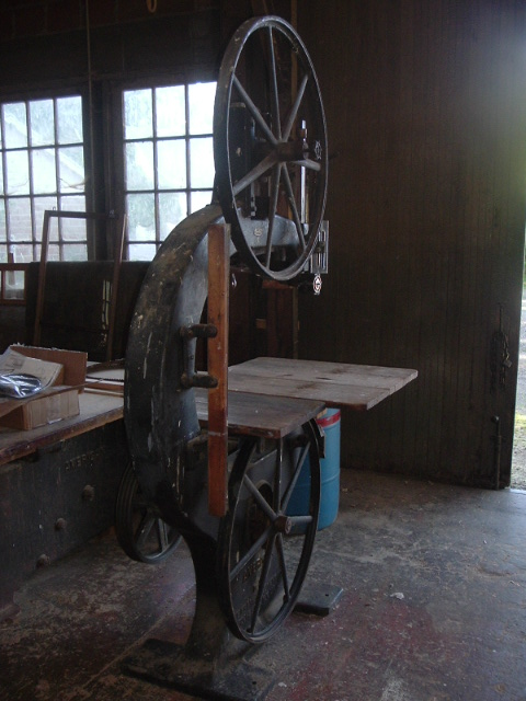 American Sawmill Company
