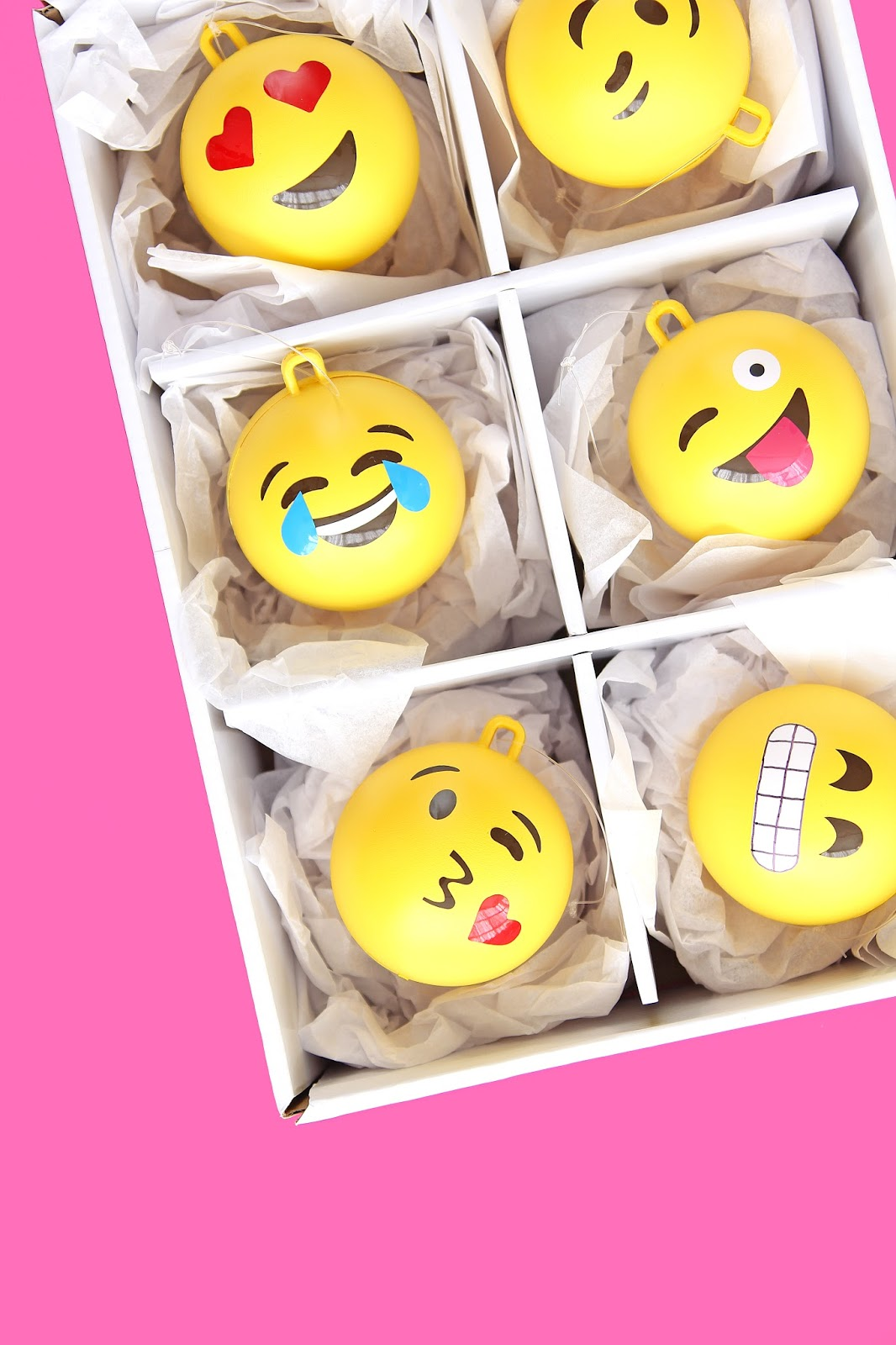 How To Make A Laughing Emoji : laughing, emoji, Emoji, Ornaments, Subtle, Revelry