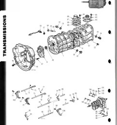 ax15 transmission diagram [ 1200 x 1531 Pixel ]
