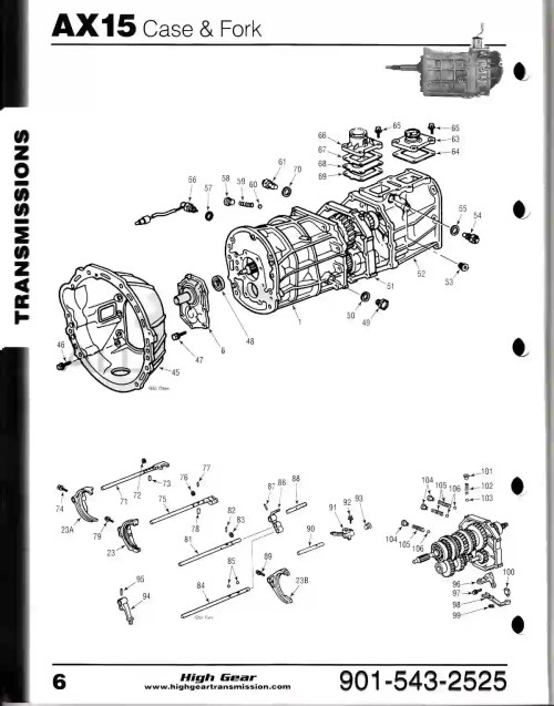 small resolution of ax15 transmission diagram