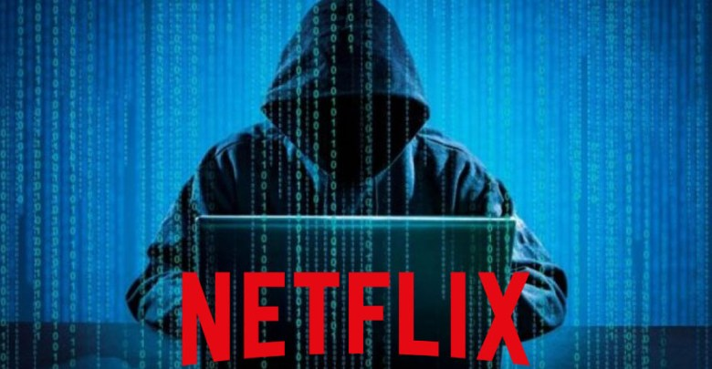 Netflix Hackers