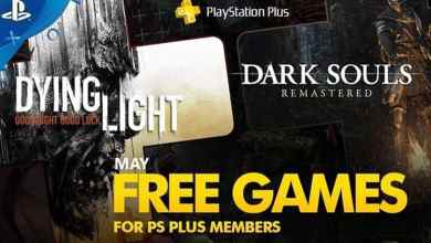 playstation plus free games may