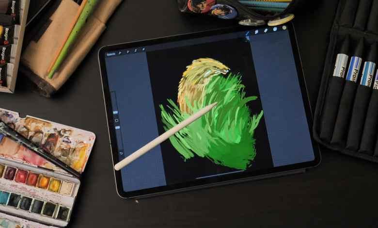 أفضل تطبيقات الرسم