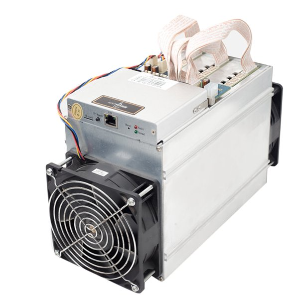 Antminer T9+ Designed For Stability, 10.5TH/s Hash Rate At 1432 w Of Power, The World's Most Powerful Bitcoin Miner.