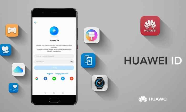 huawei-id-mobile-signup - معرف هواوي