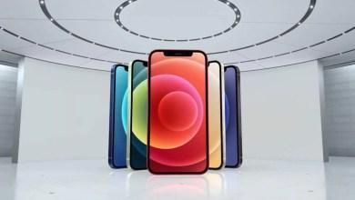 سعر و مواصفات هواتف أيفون 12 الجديدة