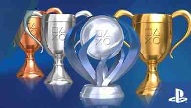 ps trophies MLcSKc