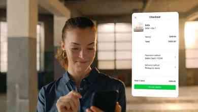 the future of business messaging screenshot x