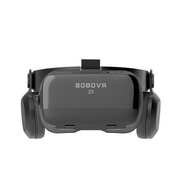 Xiaozhai BOBOVR Z5 VR Virtual Reality 3D Glasses Box with Wired Headset