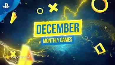 ألعاب بلاي ستيشن بلس المجانية لشهر ديسمبر 2020