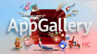appgallery cover