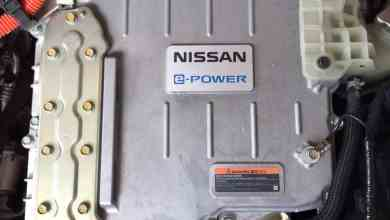 e-power Nissan